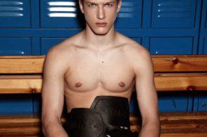 Filip Bucki at Specto by Krzysztof Wyzynski for Yearbook Online
