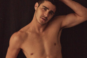 Mauricio at The Icon Mgmt by Vicente Mosto for Yearbook Online