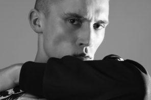 Filip at Pinokio Models by Krzysztof Wyzynski for Yearbook Online