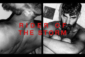 """Rider Of The Storm"" Short Film & Edition by Joseph Lally"