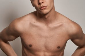 Warren Quiroz at The Icon Mgmt by Alex Chañi for Yearbook Online